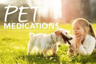 pet medications image